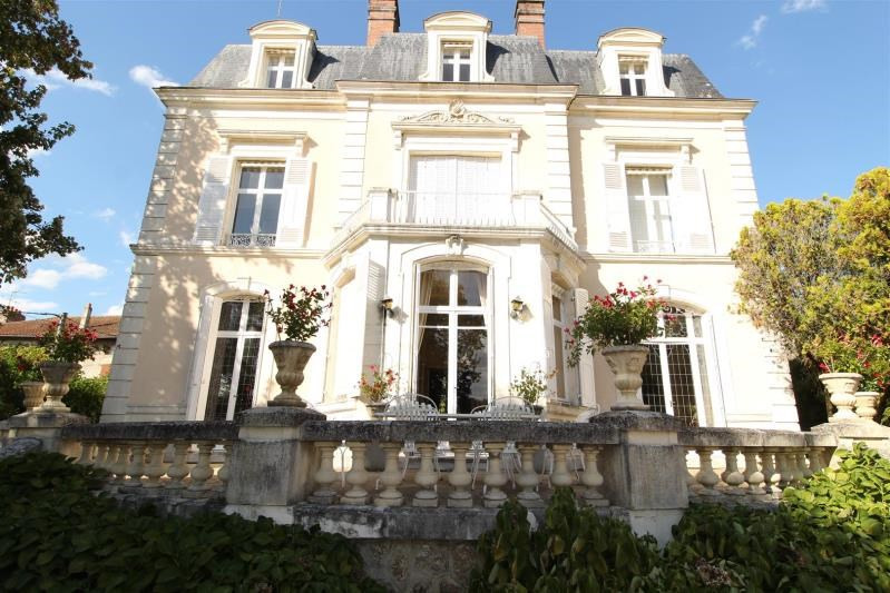 Vente de prestige maison / villa Saint-victurnien 668000€ - Photo 13