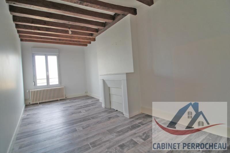 Investment property house / villa La chartre sur le loir 69000€ - Picture 4