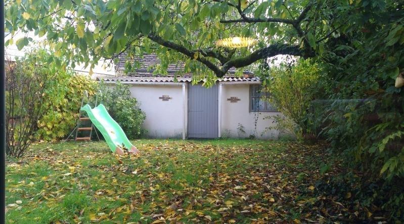 Sale house / villa Fille sur sarthe 160900€ - Picture 6