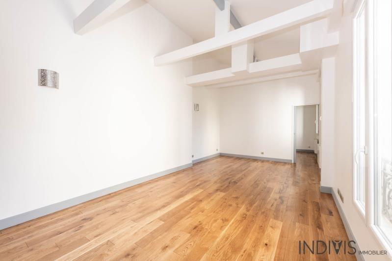 Vente appartement Puteaux 470000€ - Photo 3