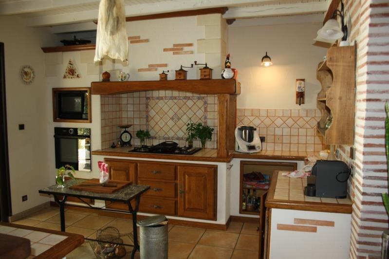 Sale house / villa Mezos 470000€ - Picture 2