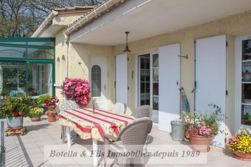 Vente de prestige maison / villa St paulet de caisson 425000€ - Photo 12