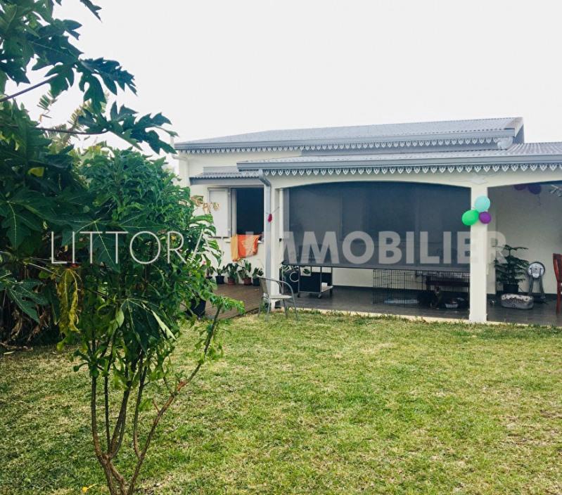 Vente maison / villa Saint gilles les hauts 296800€ - Photo 1