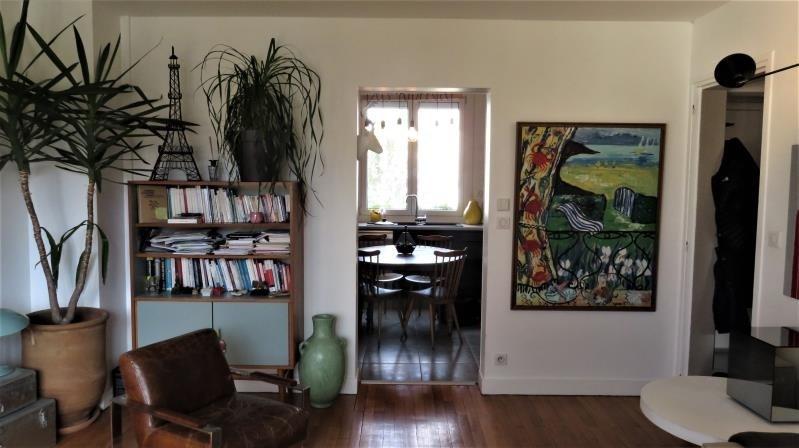Vente appartement Tours 249600€ - Photo 4