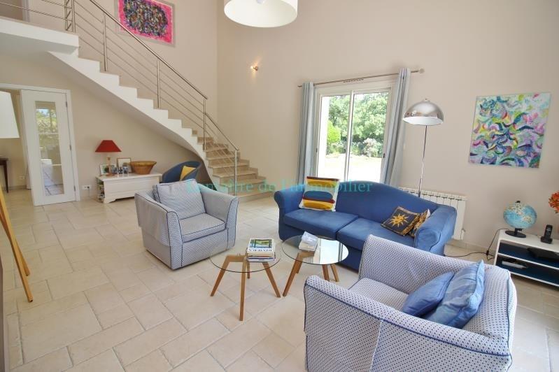 Vente de prestige maison / villa Saint cezaire sur siagne 690000€ - Photo 20