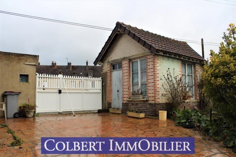 Vente maison / villa Brienon sur armancon 102000€ - Photo 3