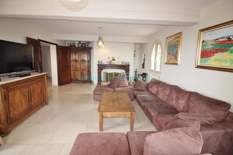 Vente de prestige maison / villa Saint cezaire sur siagne 990000€ - Photo 12
