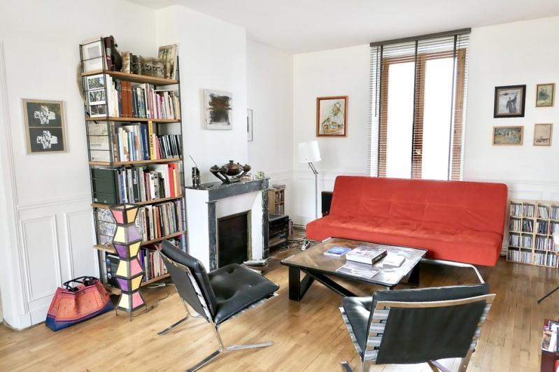 Sale apartment Paris 20ème 750000€ - Picture 3