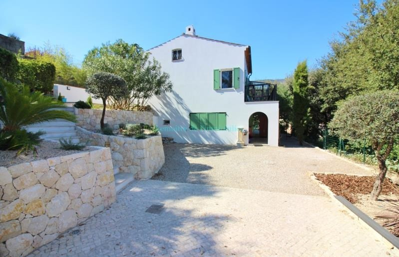 Vente de prestige maison / villa Peymeinade 565000€ - Photo 19