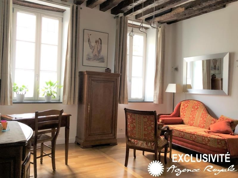 Vente appartement St germain en laye 410 000€ - Photo 1