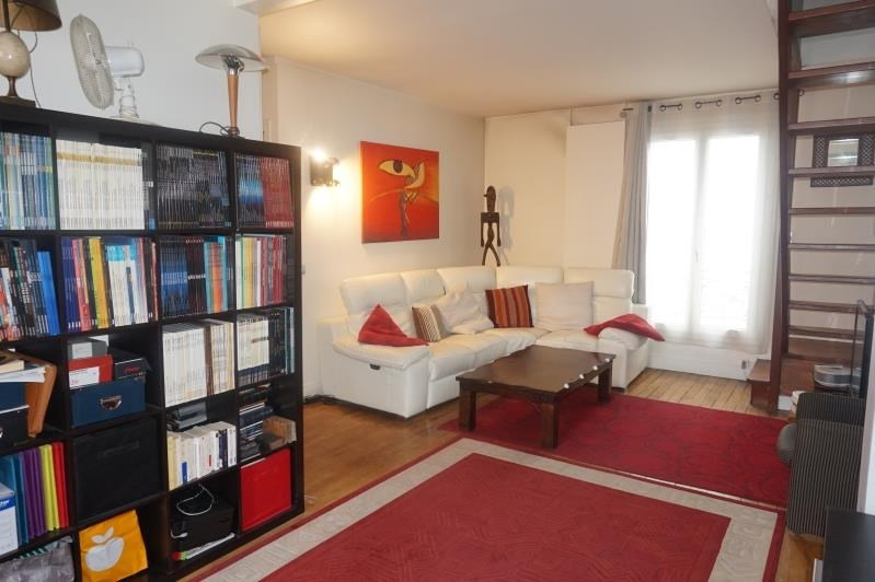 Vente appartement Gentilly 399 500€ - Photo 1