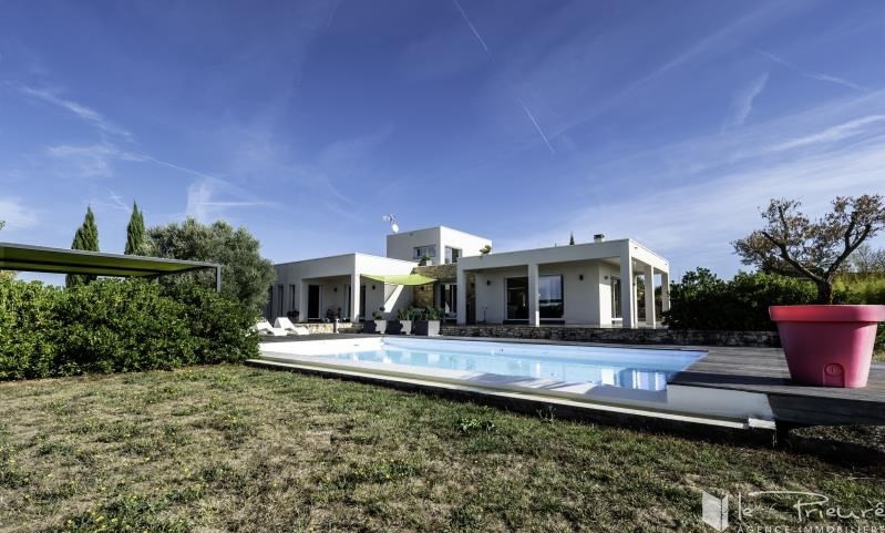 Deluxe sale house / villa Albi 798 000€ - Picture 1