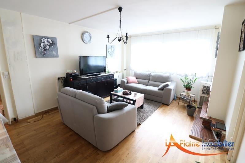 Venta  apartamento St denis 229000€ - Fotografía 2