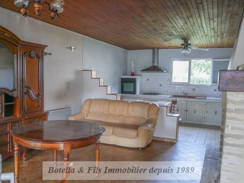 Venta  casa Uzes 197000€ - Fotografía 8