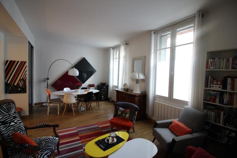 Sale apartment Boulogne billancourt 695 000€ - Picture 4