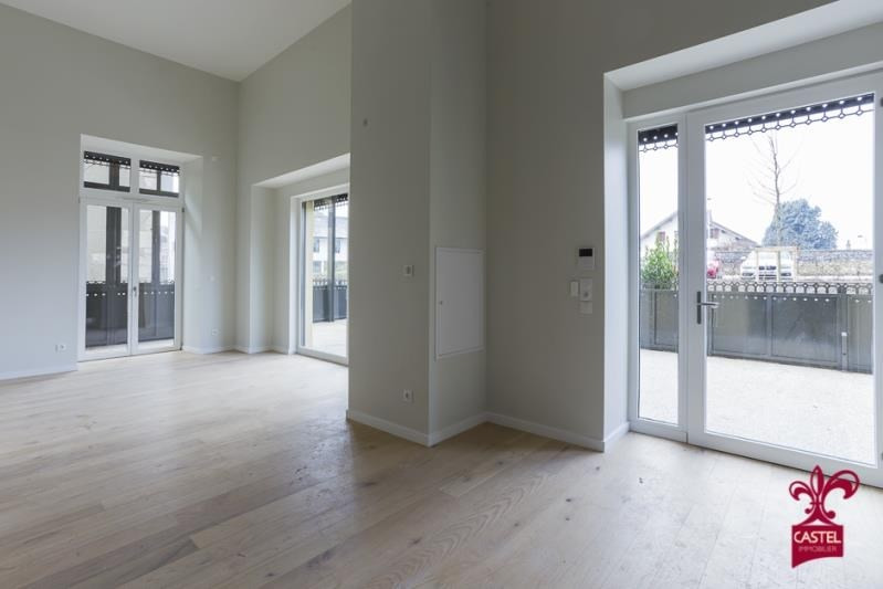 Vente appartement Chambery 499000€ - Photo 1