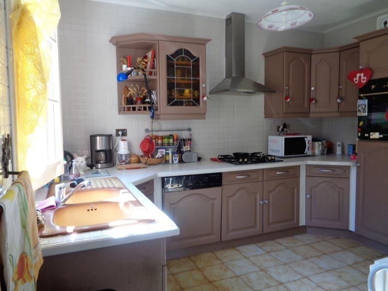 Sale house / villa Forges les bains 295000€ - Picture 5