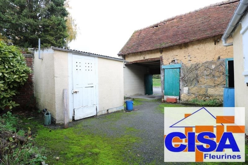 Vente maison / villa Estrees st denis 99 000€ - Photo 5