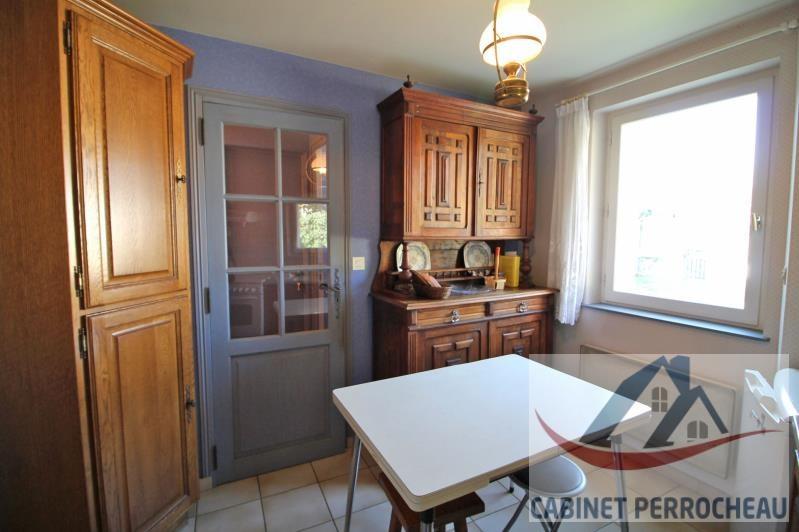 Sale house / villa Montoire sur le loir 72000€ - Picture 7