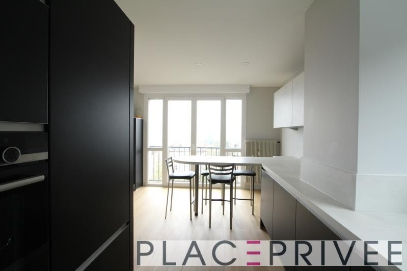Sale apartment Nancy 229 000€ - Picture 3