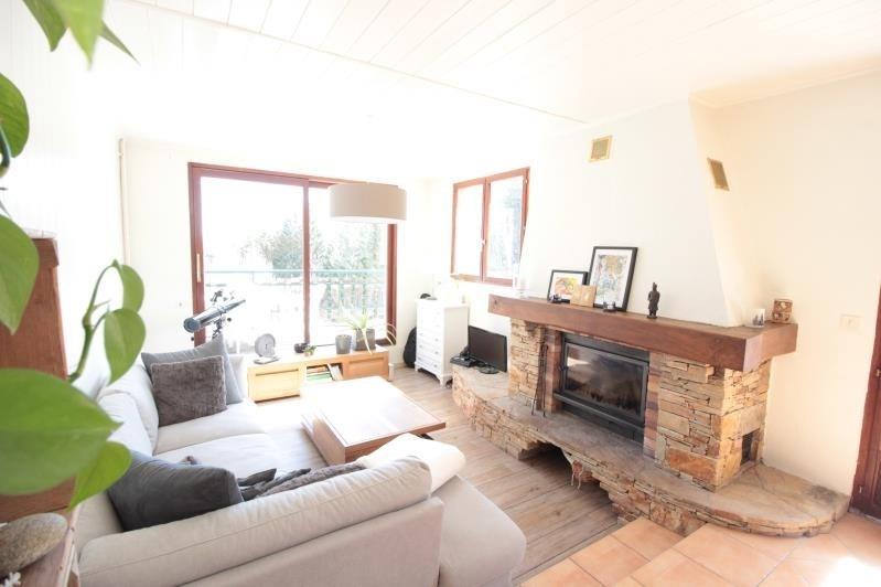 Sale house / villa Saint sixt 360000€ - Picture 6