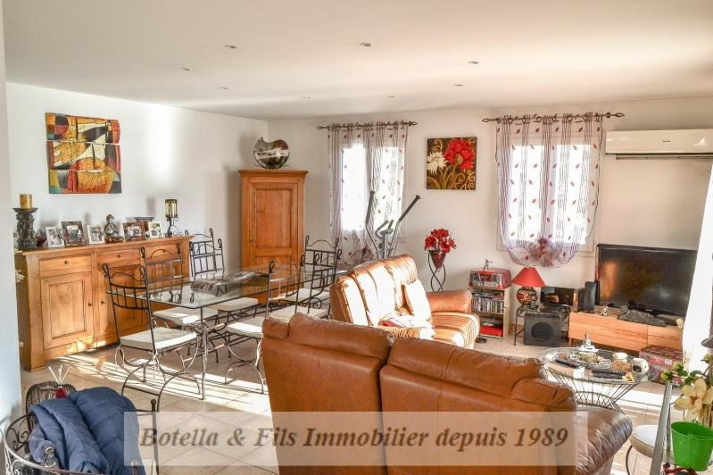 Vente maison / villa Labeaume 255 000€ - Photo 3