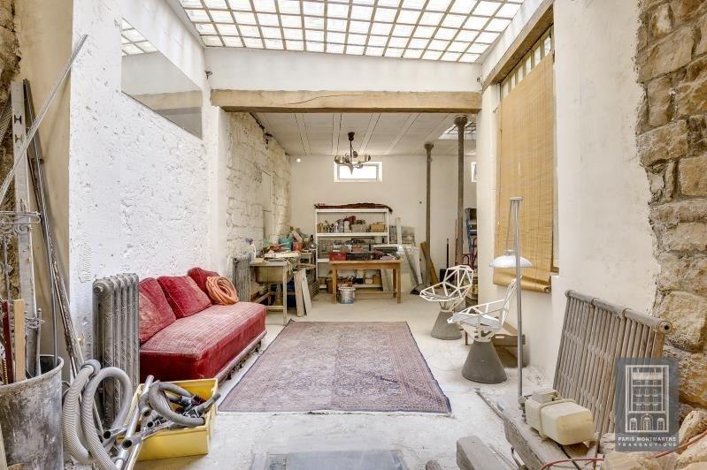 出售 住宅/别墅 Paris 18ème 889000€ - 照片 4