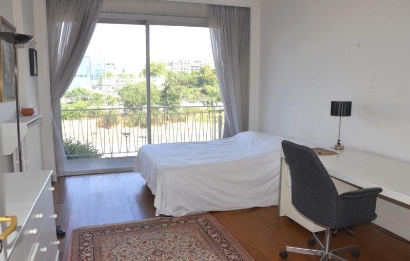 Deluxe sale apartment Paris 16ème 1740000€ - Picture 5