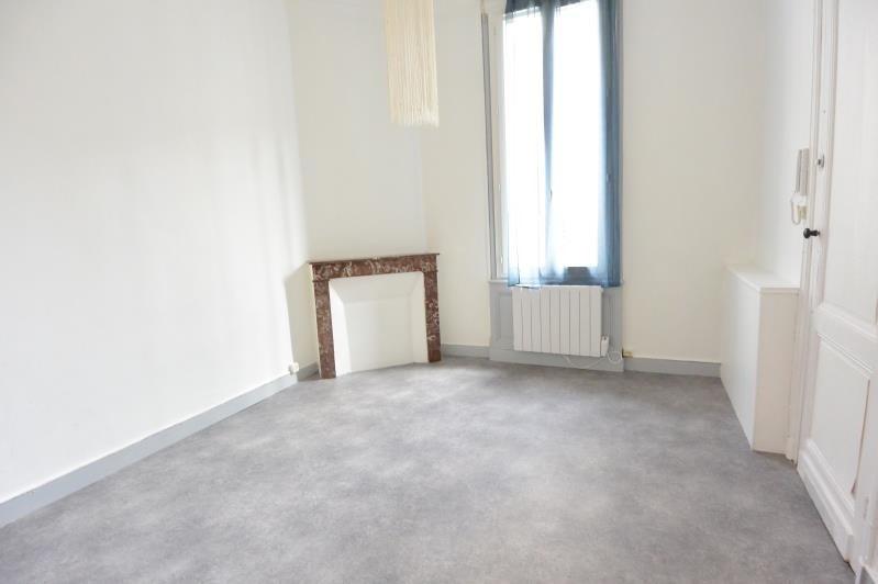 Rental apartment Bordeaux 495€ CC - Picture 1