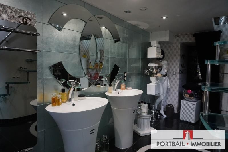 Vente appartement Bordeaux 399000€ - Photo 6