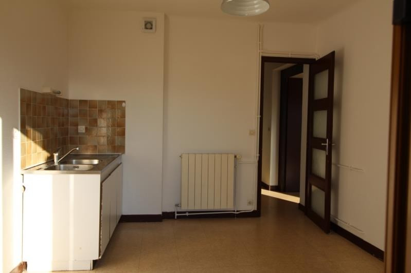 Rental apartment Passy 1115€ CC - Picture 4