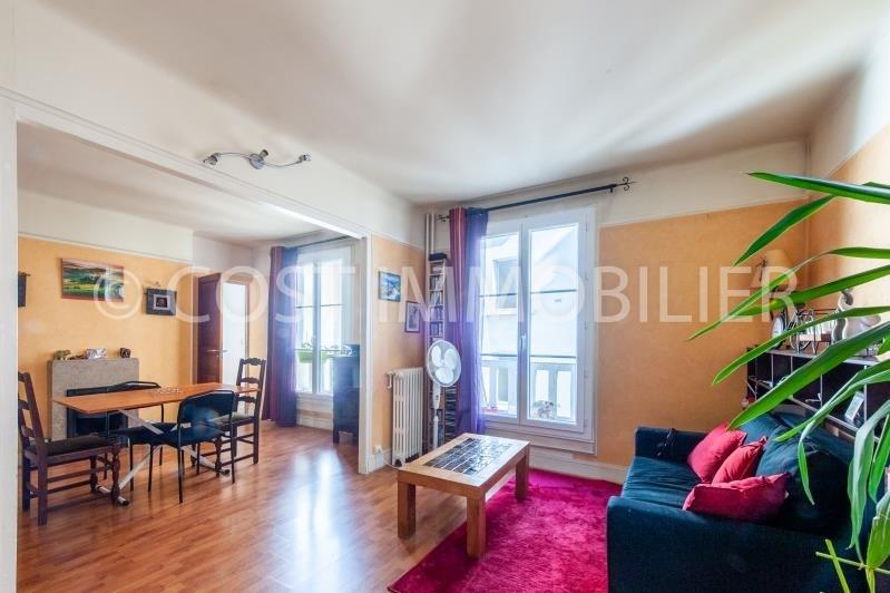 Vente appartement Asnières-sur-seine 525000€ - Photo 2