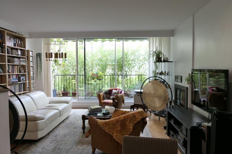 Deluxe sale apartment Paris 17ème 1340000€ - Picture 6