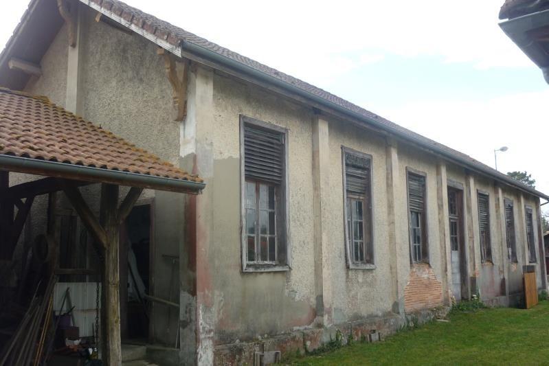 Sale house / villa Sabres 202000€ - Picture 6