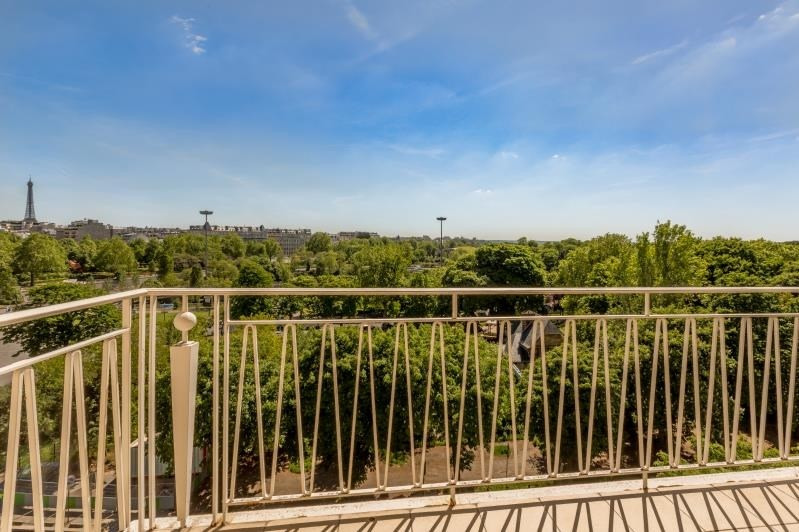 Vente de prestige appartement Neuilly sur seine 1 410 000€ - Photo 1