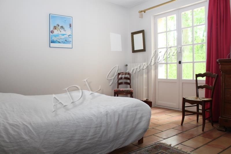 Deluxe sale house / villa Lamorlaye 670000€ - Picture 7