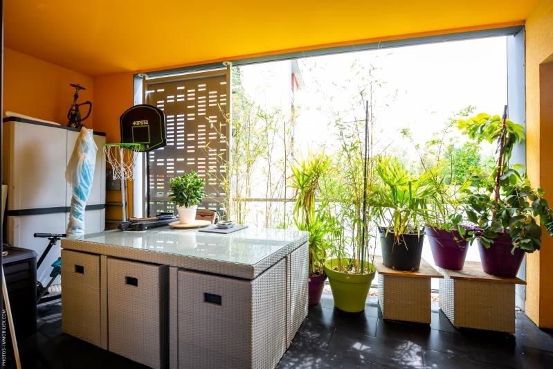 Sale apartment Begles 260160€ - Picture 4