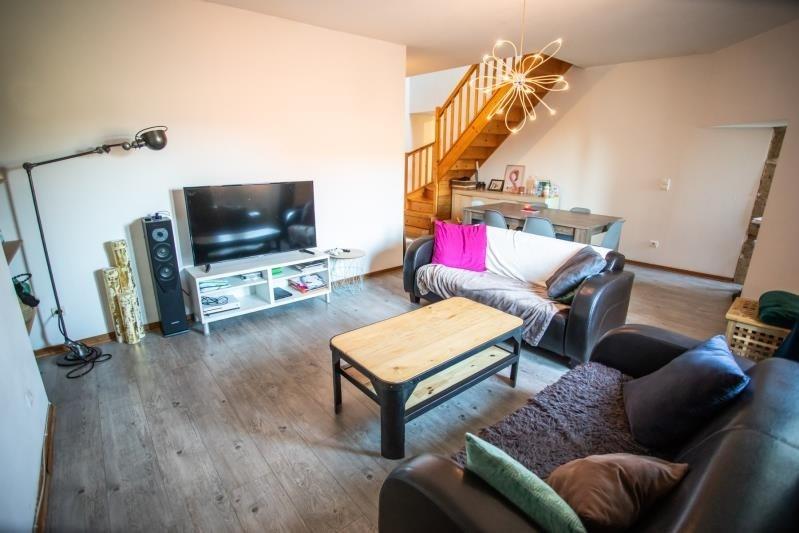 Investment property building Dampierre sur linotte 148000€ - Picture 3
