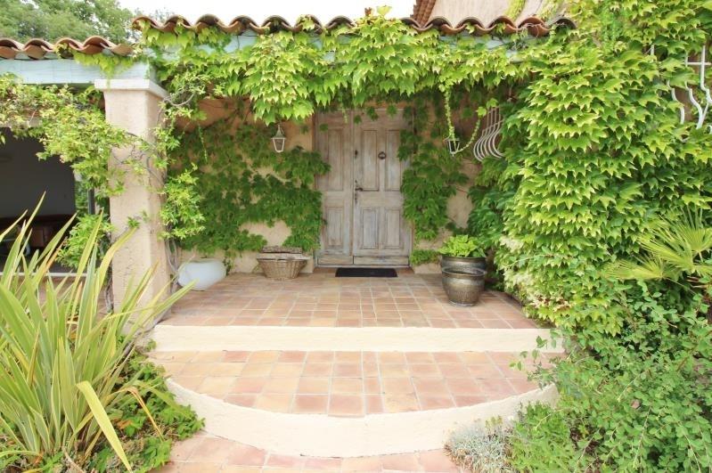Vente maison / villa Saint cezaire sur siagne 525000€ - Photo 4
