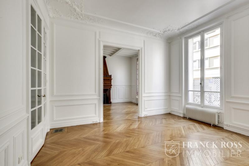 Alquiler  apartamento Paris 16ème 2505€ CC - Fotografía 3
