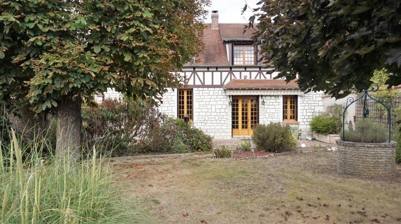 Verkauf haus Bueil proche 272000€ - Fotografie 9