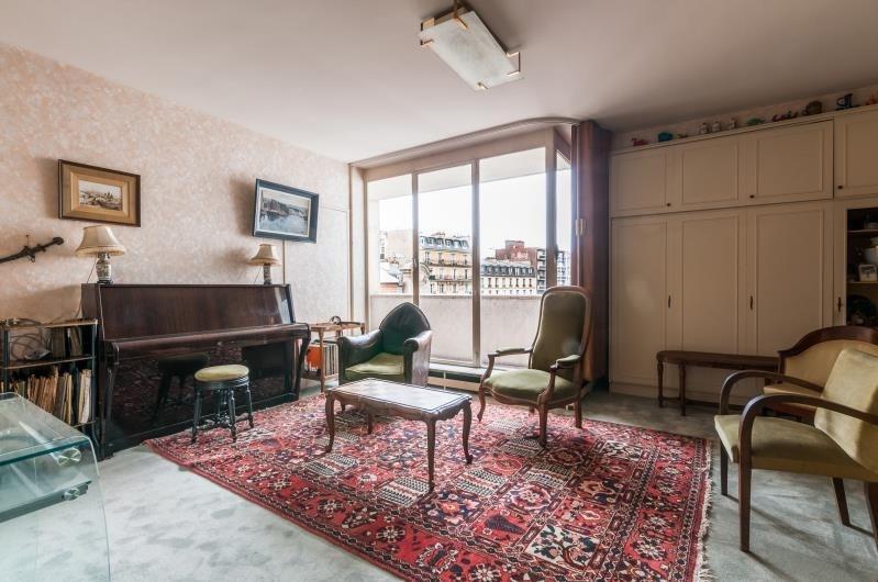 Vente appartement Paris 15ème 966000€ - Photo 6