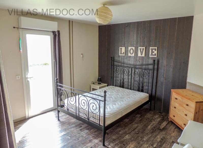 Sale house / villa Civrac en medoc 258500€ - Picture 9