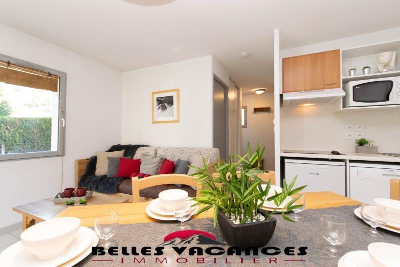 Sale apartment Arreau 80000€ - Picture 4