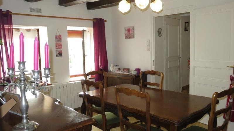 Vente maison / villa Truyes 169900€ - Photo 3