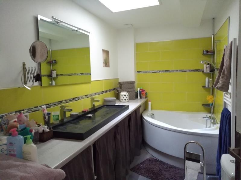 Vente maison / villa St clair du rhone 239000€ - Photo 6