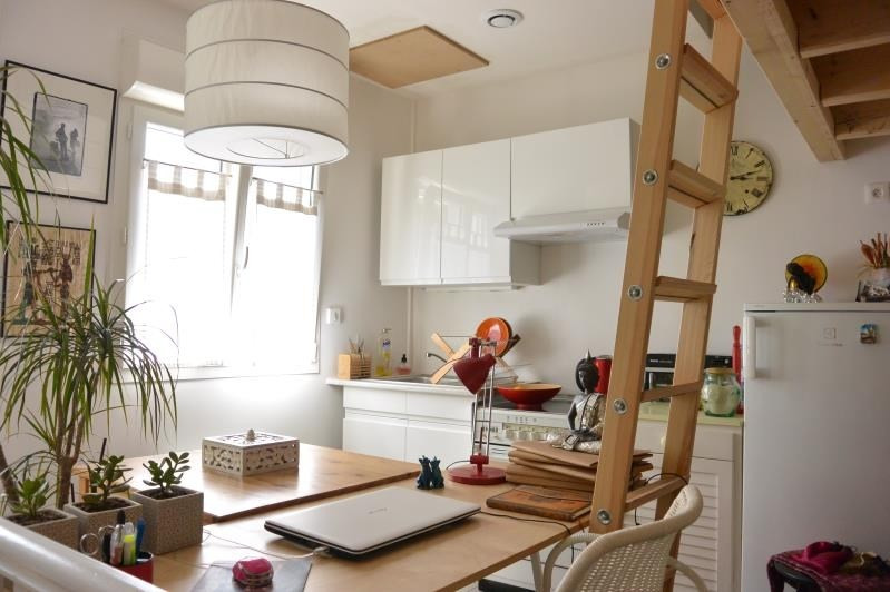 Vente appartement Taverny 99 000€ - Photo 2