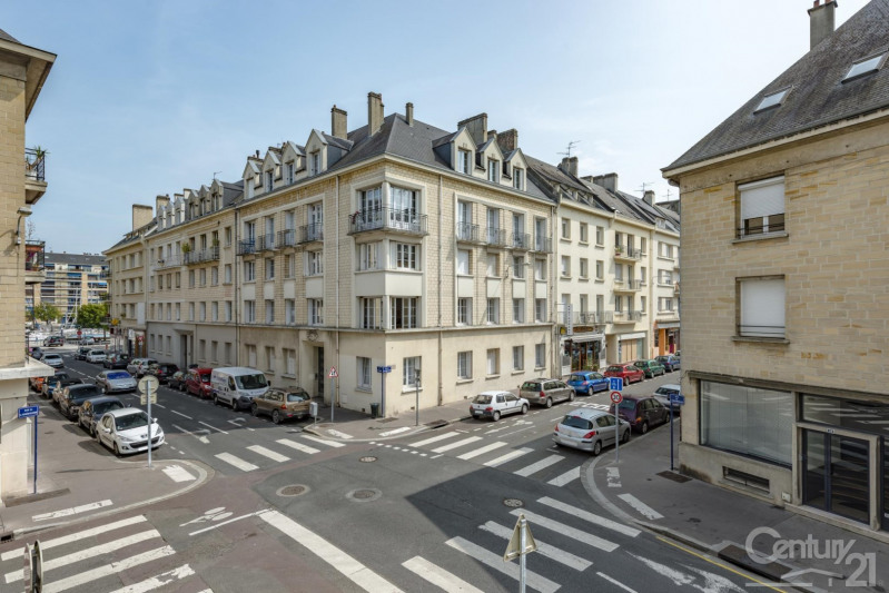 Sale apartment Caen 322265€ - Picture 13