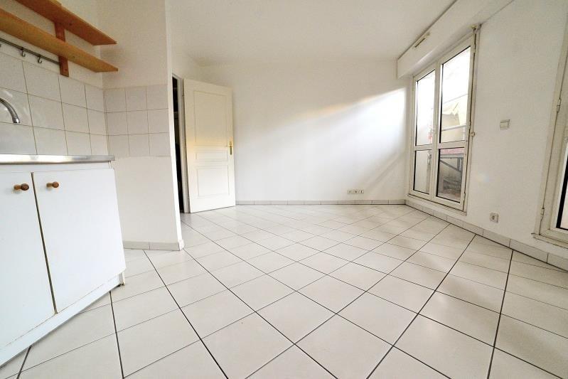 Vente appartement Garches 168000€ - Photo 2