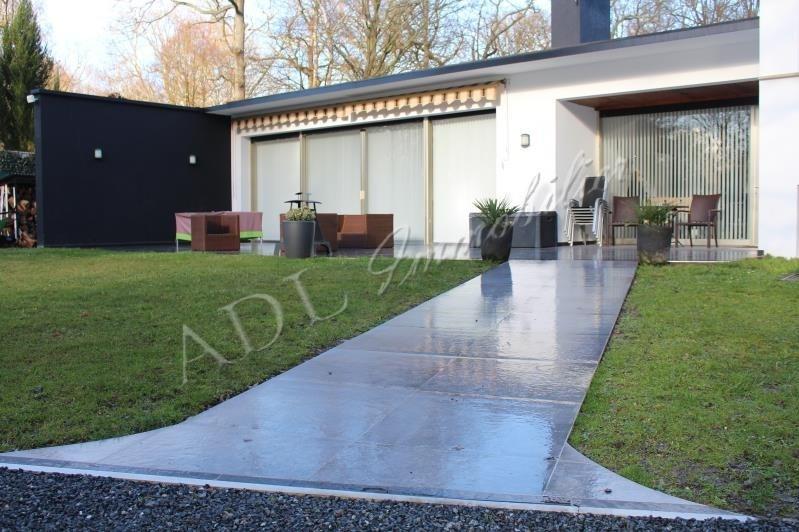 Deluxe sale house / villa Lamorlaye 820000€ - Picture 3